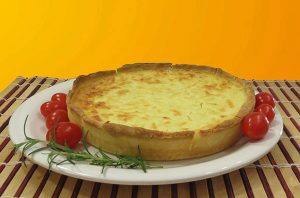 quiche-queijo